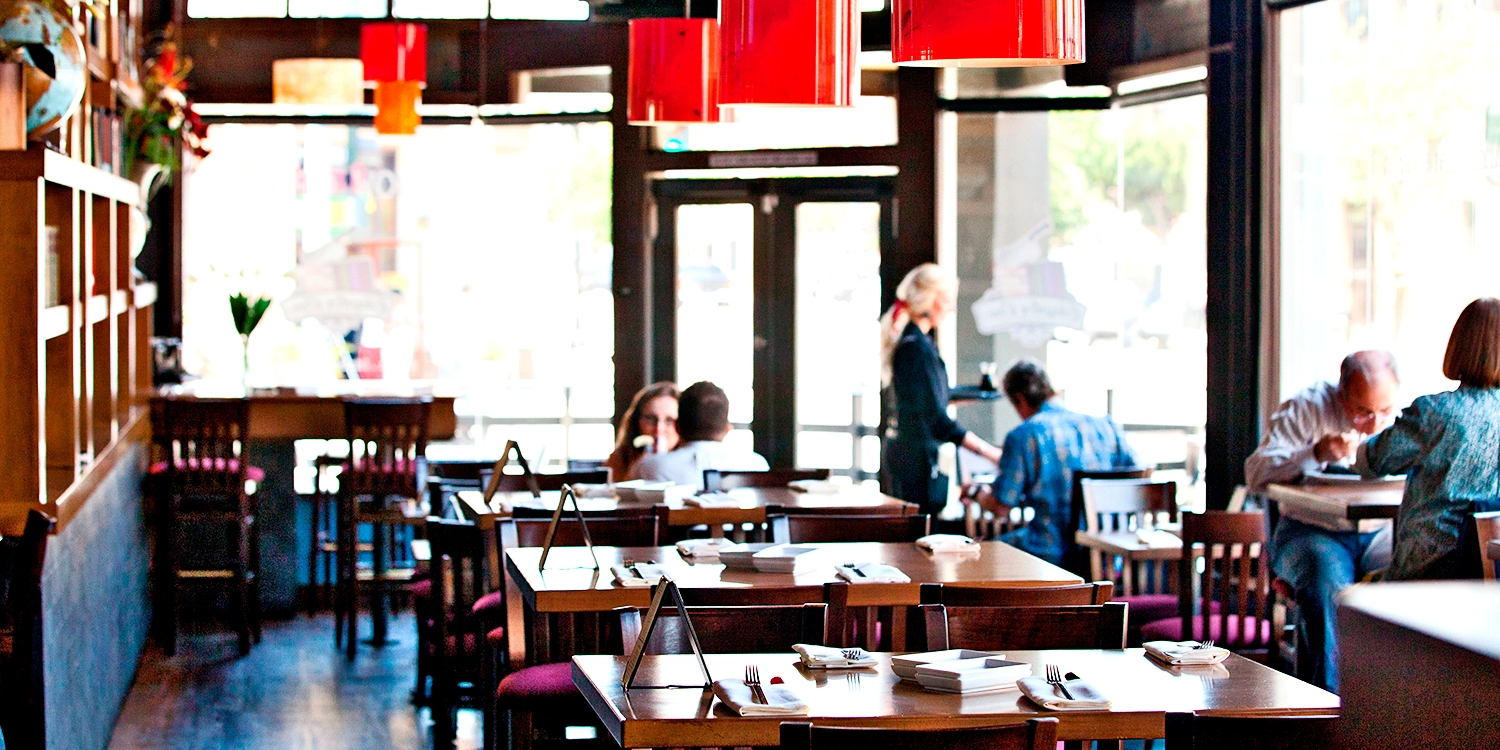 $39 -- 'Best of' LA: Dinner for 2 at Chapter One, Reg. $78
