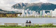 $170 -- Vancouver 4-Star Hotel near Staney Park