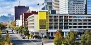 $159-$179 -- Downtown Portland Hotel w/Parking & $25 Credit