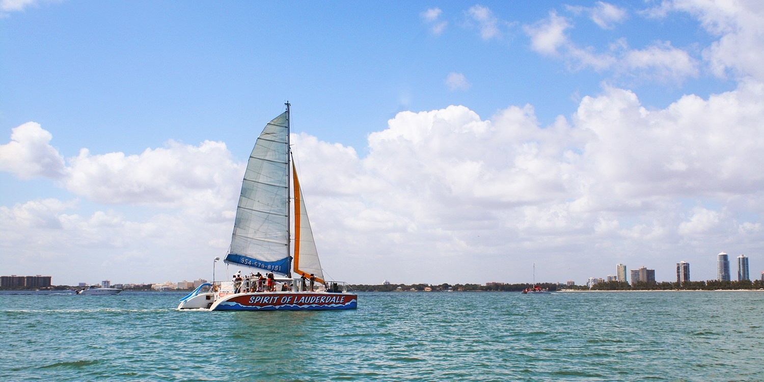 Top-Rated Catamaran Cruise w/Snorkeling, Save 50%