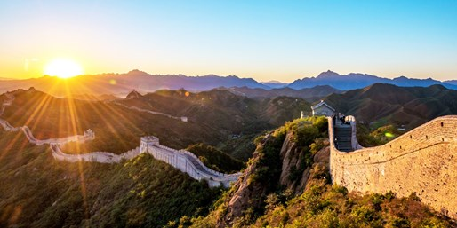 1299 € -- China-Erlebnisreise mit Yangtze-Kreuzfahrt, -900 €