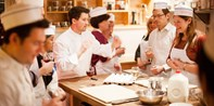 Throw a Parisian Party: Pastry or French Cooking Class