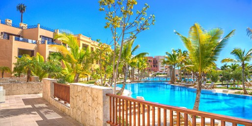 $155 -- Punta Cana All-Incl. Suite, Kids Stay Free, Save 50%