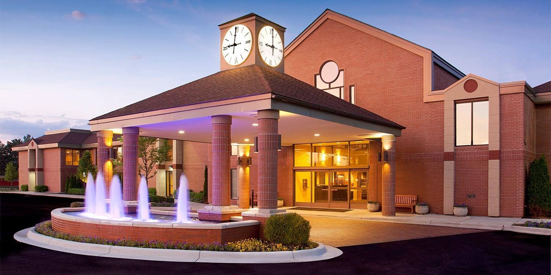Ann Arbor Regent Hotel & Suites -- Ann Arbor, MI