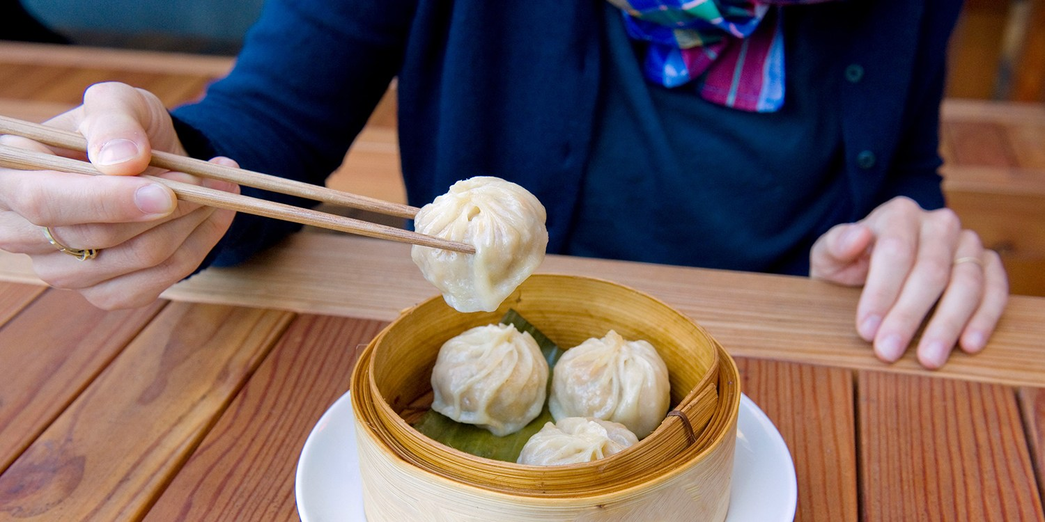 $20 -- Dim Sum for 2 at Star Tribune Pick, Half Off