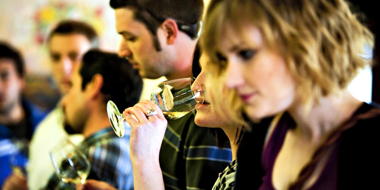 $25 -- Solvang: Tasting for 2 w/Bottle of Wine, Reg. $61