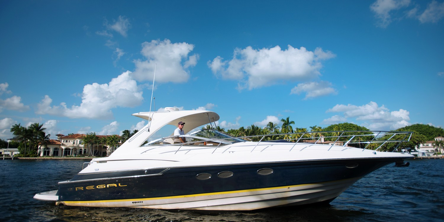 $1095 -- Private Sport Yacht Charter for up to 12, Save 40%