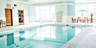 $74 -- Massage & Pool Day at the Radisson, Reg. $120