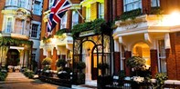 £29 -- Award-Winning 5-Star Hotel: 3-Course Brunch & Bubbly