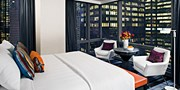 $195 -- NYC: Modern Central Park Hotel w/City Views, 35% Off