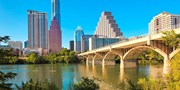 Cheap Flights to Austin into Summer