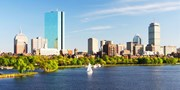 Cheap Flights to Boston into Summer