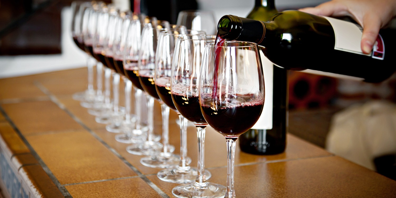 $30 -- Old North State Winery Tour & Reserve Tastings for 2