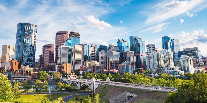 Hotel Alma -- Calgary, Alberta