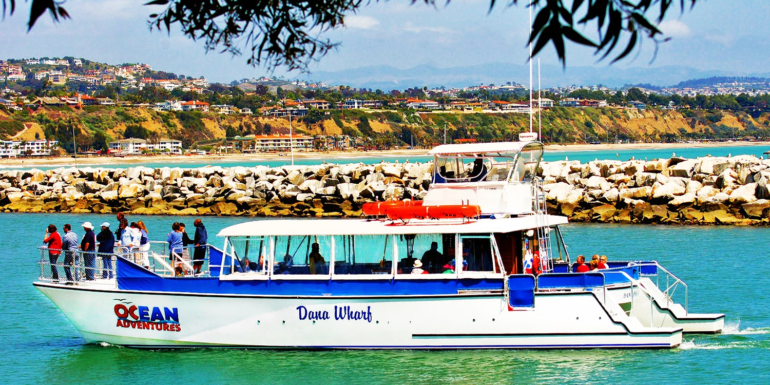 $49 -- Half Off Cruise for 2 w/Wine Tastings & Apps