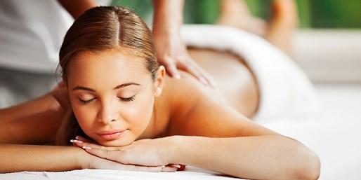 $59 -- Elements: 80-Minute Therapeutic Massage, Reg. $129