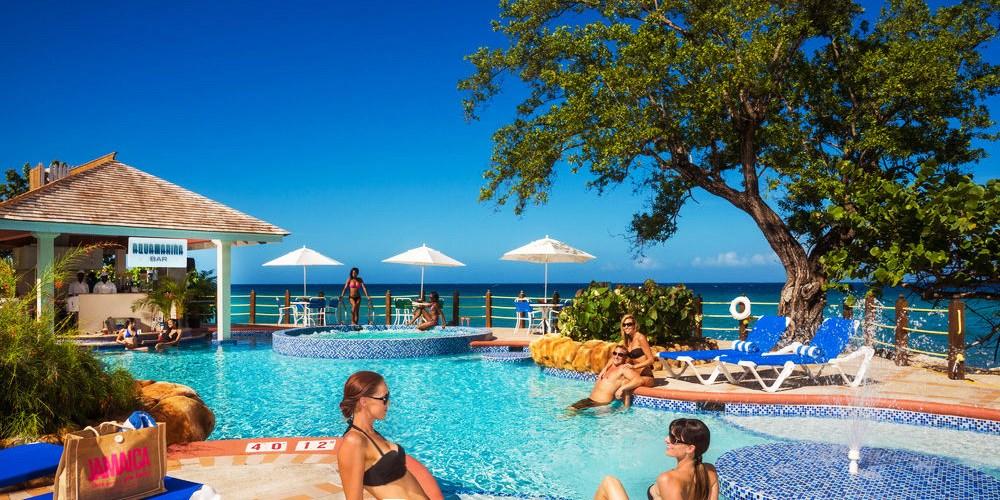 Jewel Paradise Cove Resort, All Inclusive, Curio by Hilton -- Salem, Jamaica