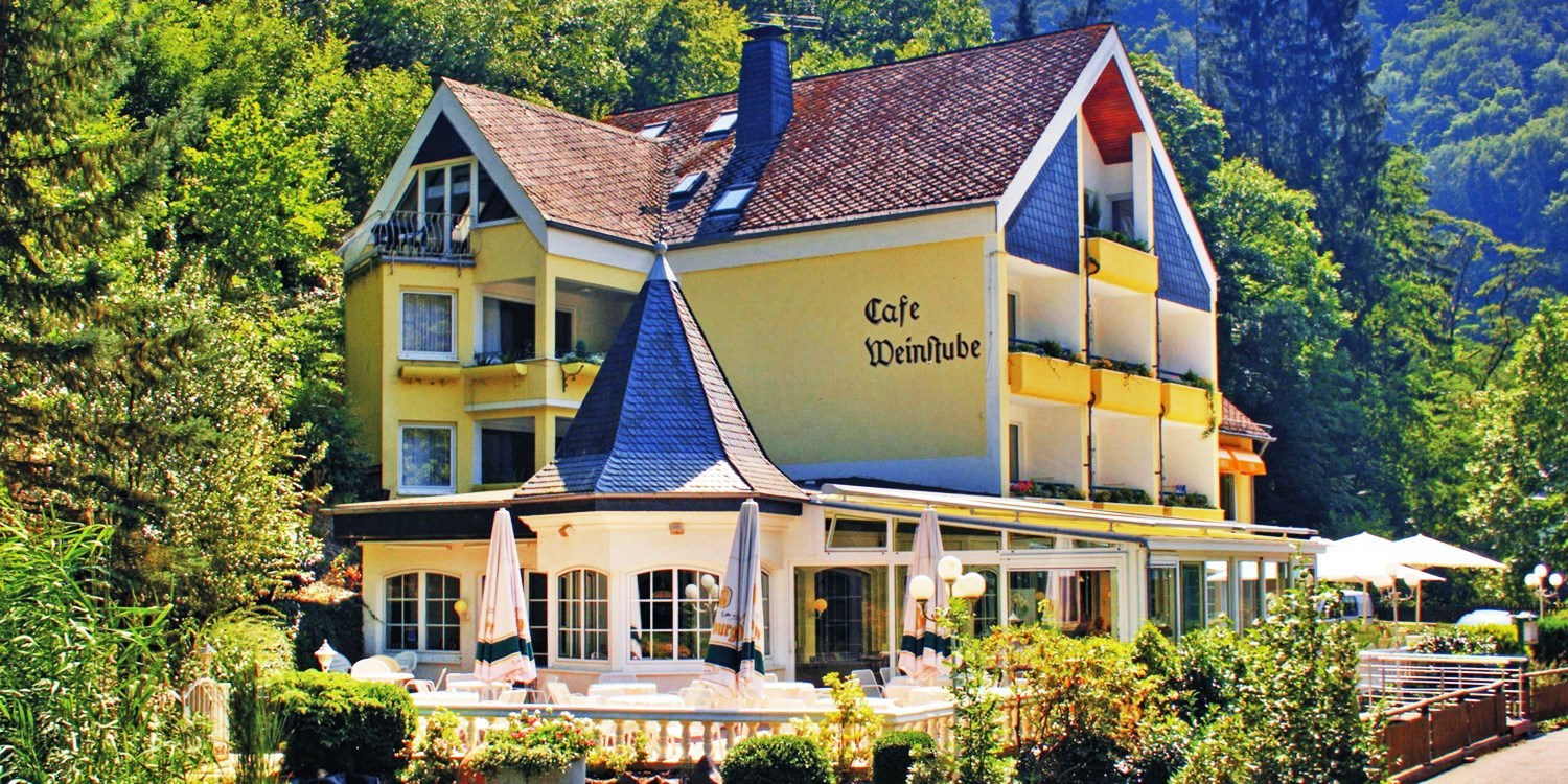 $212 & up – Vulkaneifel, Germany: relaxing 2-night break, save 50% -- Bad Bertrich, Germany