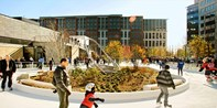 $13 -- Canal Park: Ice Skating for 2 w/Rentals, Reg. $26