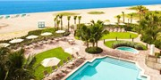 $69 -- Massage or Facial w/Bubbly, Beach & Pool Access