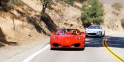 $89 -- Gift For Dad: High-Speed 5-Lap Ferrari Drive, 50% Off