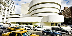 Guggenheim Museum: 20% Off Admission through the Holidays