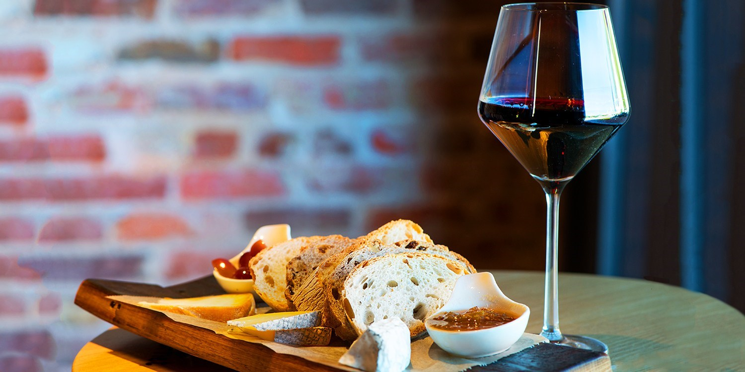 $35 & up -- ENO at Four Seasons: Wine Flights & Apps