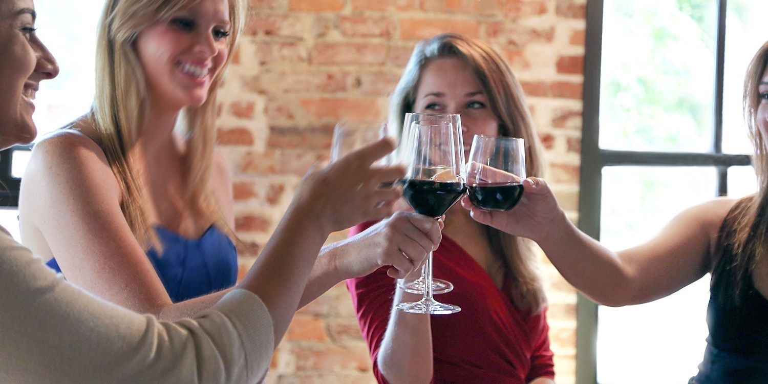 $29 -- Four Seasons: $50 to Spend on Wine & Small Plates