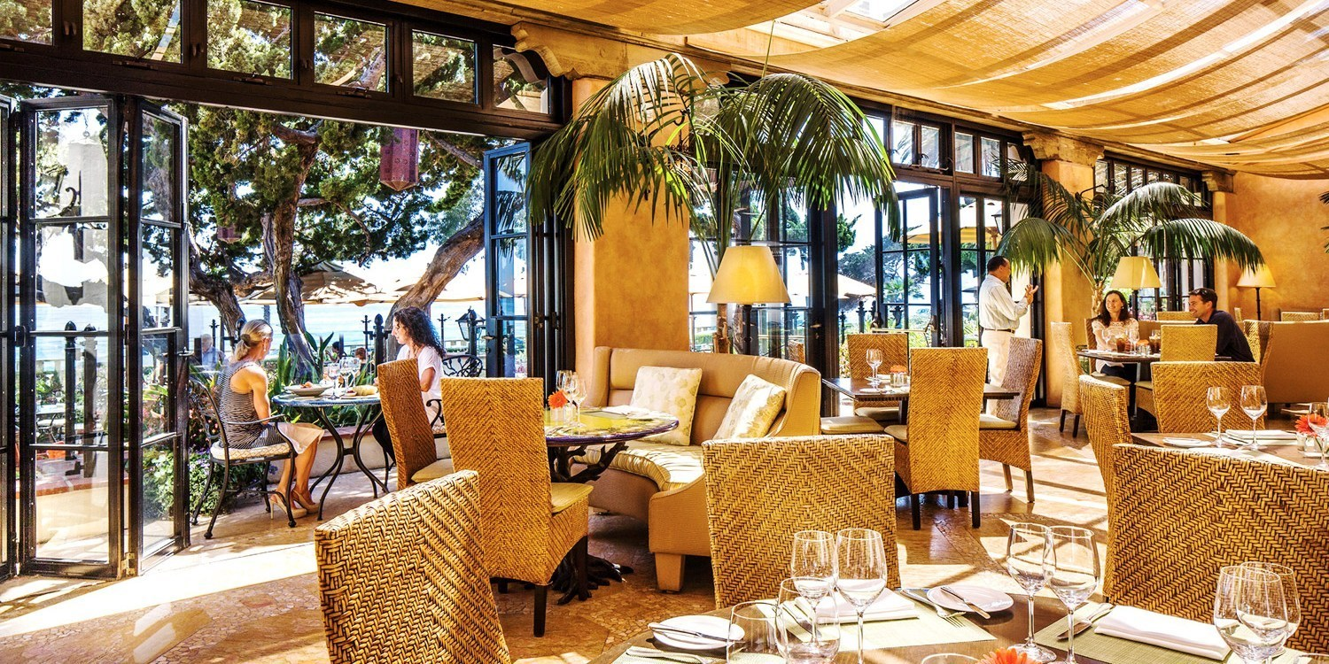 $48 -- Four Seasons Santa Barbara: Unlimited Breakfast for 2