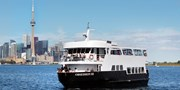 $32 & up -- Toronto Harbourfront Brunch & Dinner Cruises