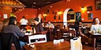 $20 -- 'Fantastic' Salvadoran-Mexican Food & Drinks, 50% Off