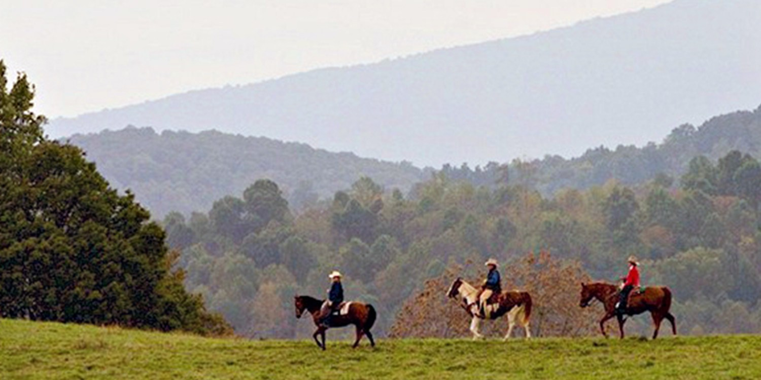 $99 -- Virginia: Historic B&B at Marriott Ranch, Reg. $169