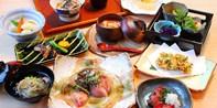 ¥5,100 -- 51%OFF 青山日本料亭 最上級ディナーコース  米沢牛炭火焼・季節の土鍋炊き込みご飯含む全10品