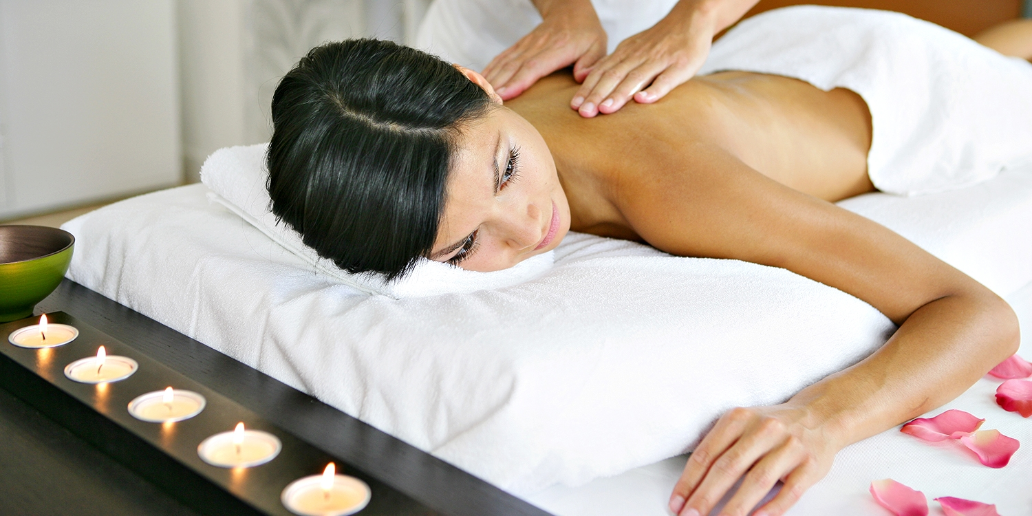 Save up to $100 at NoVa 'Great Day Spa,' $65 & Up