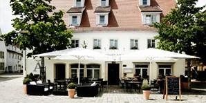 49 € -- 5-Gang-Überraschungsmenü am Schloss Bönnigheim, -33%