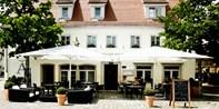 49 € -- Menü mit Rinderfilet am Schloss Bönnigheim, -36%