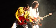 32 € -- Queen-Revival-Konzert in vier Städten, -35%
