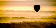 $135 -- Shenandoah Valley Hot Air Balloon Ride for 1