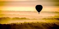 $135 -- Shenandoah Valley Hot Air Balloon Ride for 1