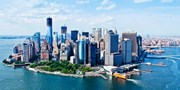 ab 60 € -- New York City: günstige 3*-Hotels