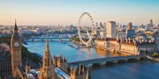 ab 116 € -- Finden Sie luxuriöse 5*-Hotels in London