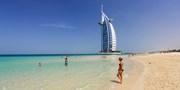 ab 95 € -- Dubai erleben: Luxushotels in den Emiraten