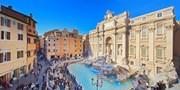 ab 35 € -- Die beliebtesten Hotels in Rom
