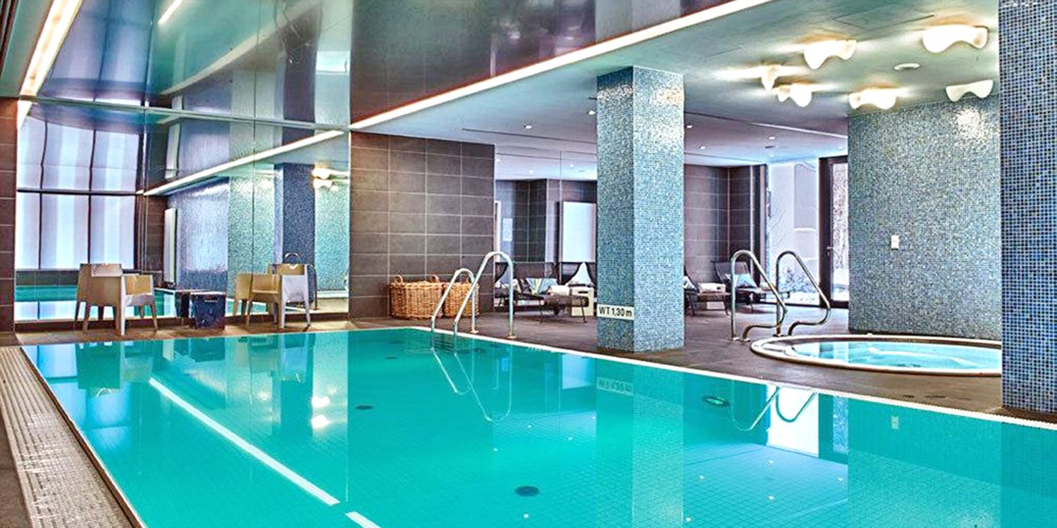 Adina apartment hotel hamburg michel travelzoo for Appart hotel hambourg