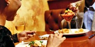 $40 & up -- Members-Only 31st Floor Dinner for 2, Half Off