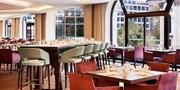 44 € -- Champagner-Lunch im Hilton am Gendarmenmarkt