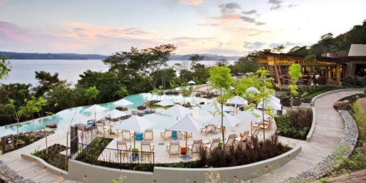 $599 -- Costa Rica: 3-Nts w/Breakfast & $75 Credit, 55% Off