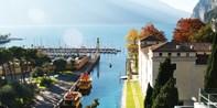 298€ -- Italia: 4 días a orillas del Lago di Garda, -40%