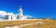 $278 -- Cabo Rojo Beachfront Hotel w/Trail Access