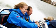 £24 -- High-Speed Thames Boat Ride, Was £39